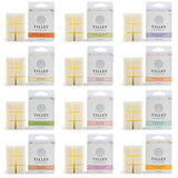 Tilley Square Soy Wax Melts 60g