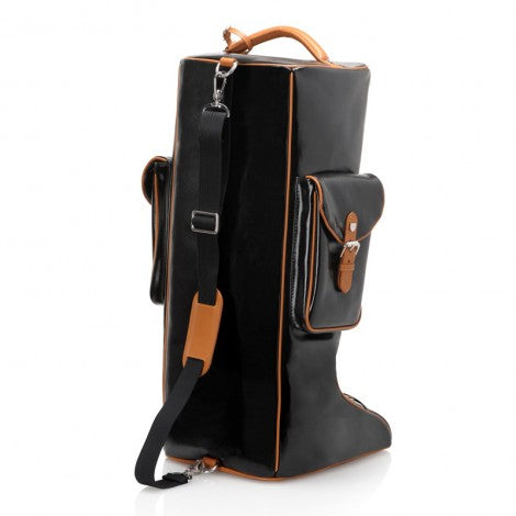 Lakeshore Equestrian Boot Bag: Equestrian by PARK Accessories