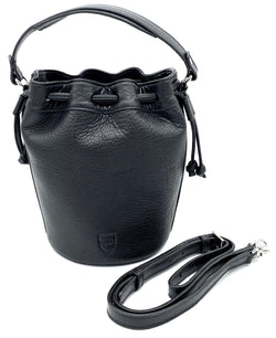GENEVIEVE BUCKET BAG: New Arrivals by PARK Accessories