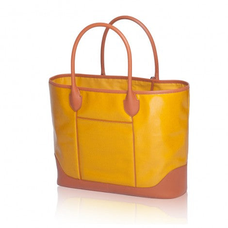 Woodlands Large Tote: Bags & Luggage by PARK Accessories