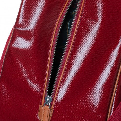 Timmins Boot Bag: Snow by PARK Accessories