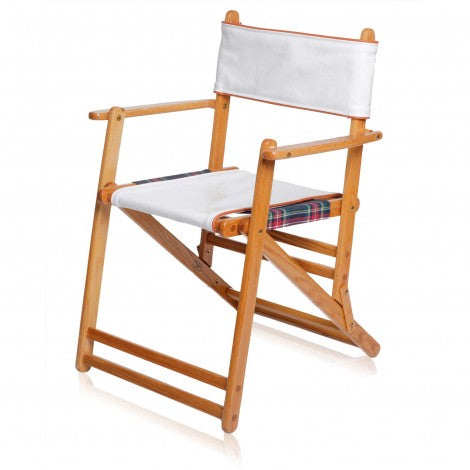 Lancaster Folding Chair:  by PARK Accessories