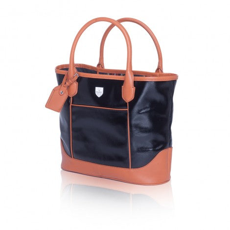 Woodlands Small Tote:  by PARK Accessories