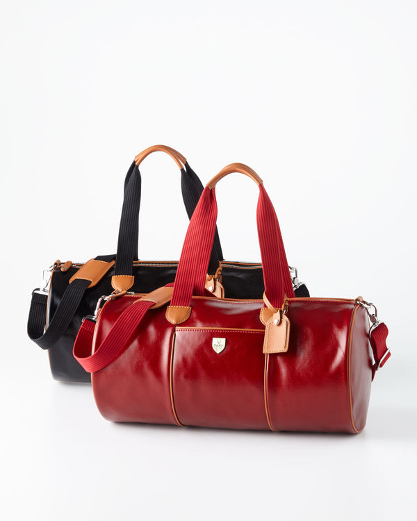 Sudbury Gym Bag:  by PARK Accessories