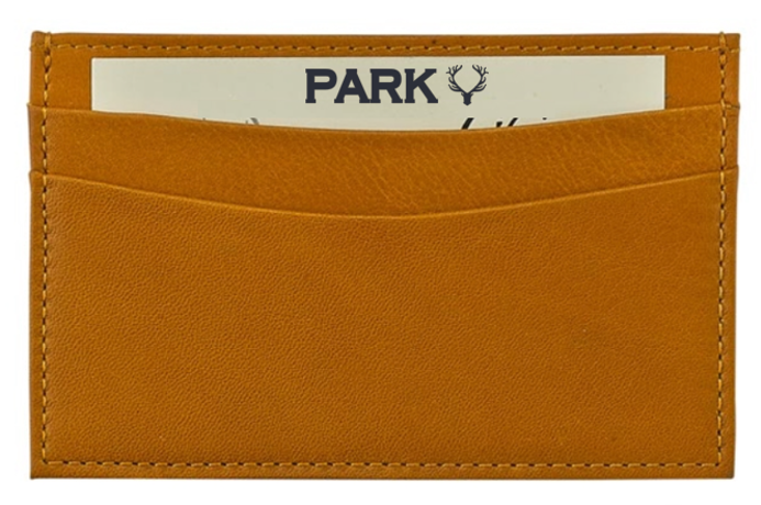 Slim Design Card Case: New Arrivals by PARK Accessories