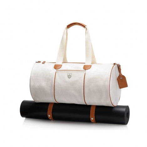 Sudbury Gym Bag: Bags & Luggage by PARK Accessories