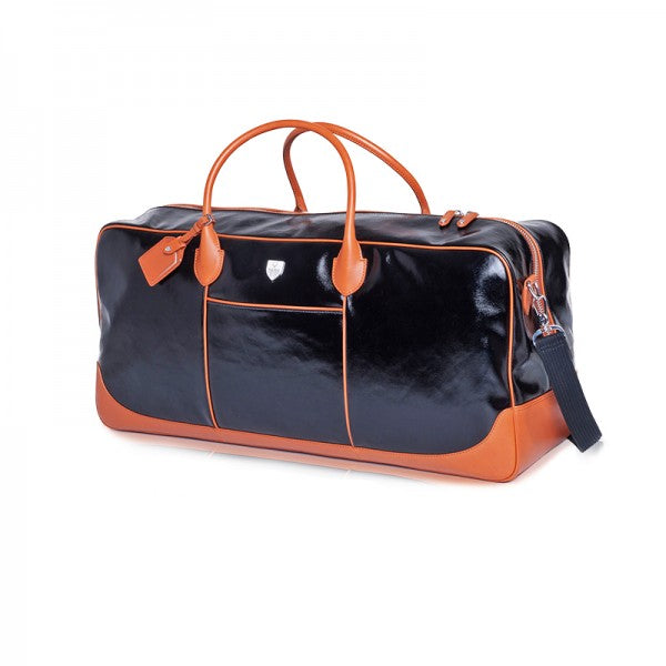 Guilfoyle Tennis Weekender Bag: Bags & Luggage by PARK Accessories
