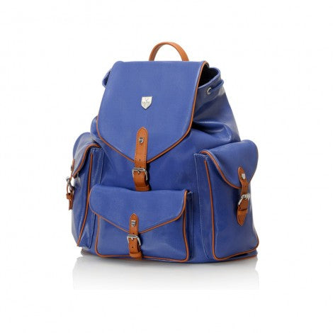 Remi Lake Backpack:  by PARK Accessories