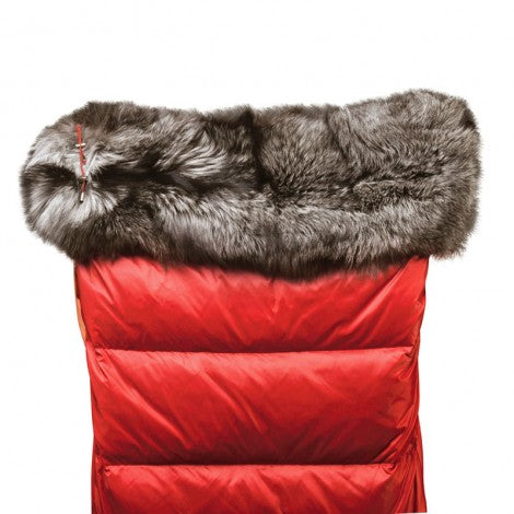 Riverside Sleeping Bag:  by PARK Accessories