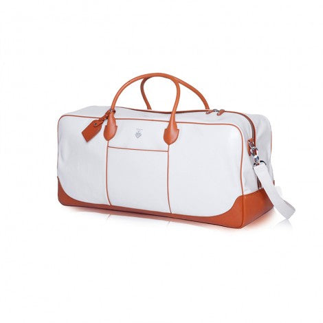 Guilfoyle Weekender Bag: Bags & Luggage by PARK Accessories
