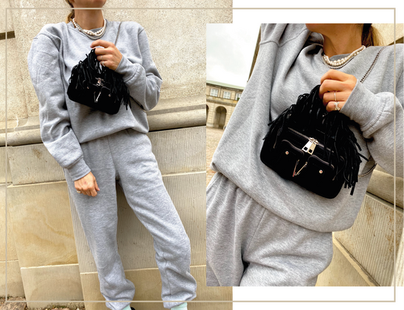 Introducing your perfect new loungewear