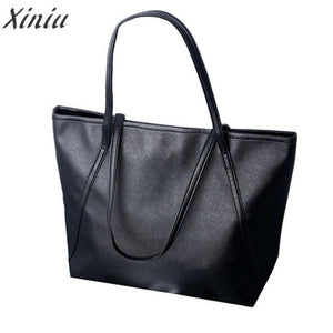 Luxury Shoulder Bag for Women; 3 Colors - Bizzy Lizzy