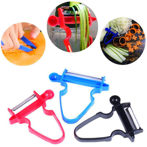 The Magic Peeler (3pcs)