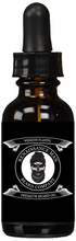 Load image into Gallery viewer, Weekend Flannel Beard Oil - 1 oz. Dropper Bottle - 0001