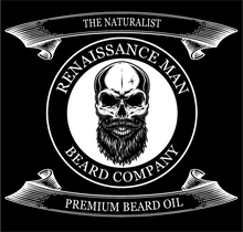 Load image into Gallery viewer, The Naturalist Beard Oil - 1 oz. Dropper Bottle - 0004