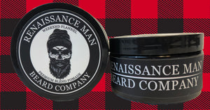 Weekend Flannel | Premium Pomade - 0041