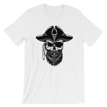 Load image into Gallery viewer, Bay Rum Short-Sleeve Unisex T-Shirt