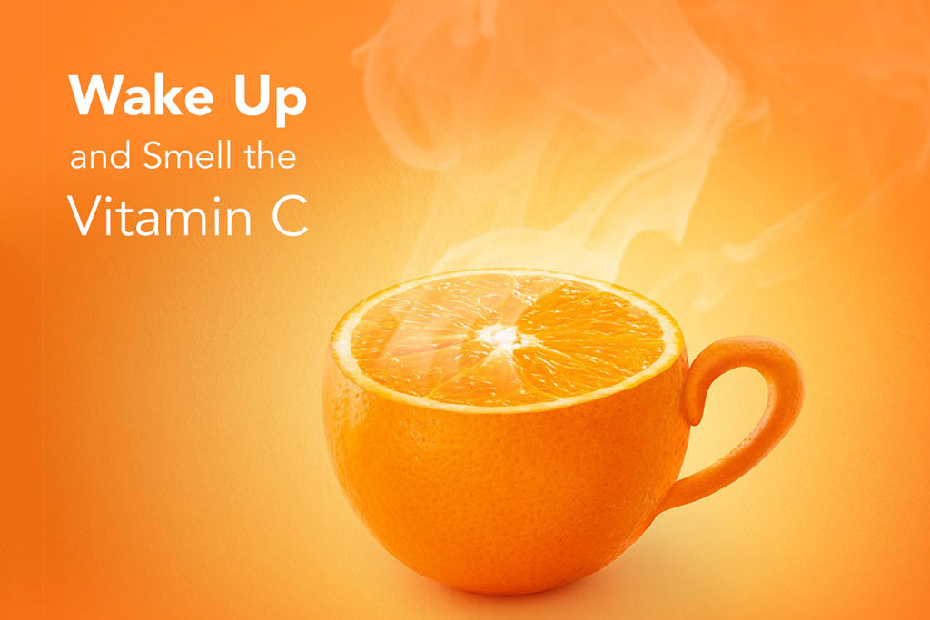 Vitamin C Serum: A Face & Skin Care Wonderdrug