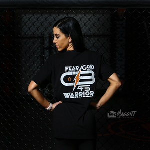 Women's Warrior T-Shirt