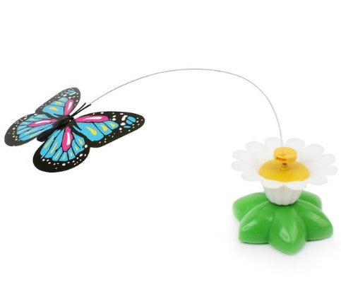 Butterfly Rotating Toy