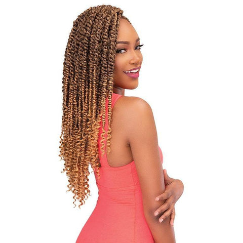 Janet Collection Passion Twist Braid