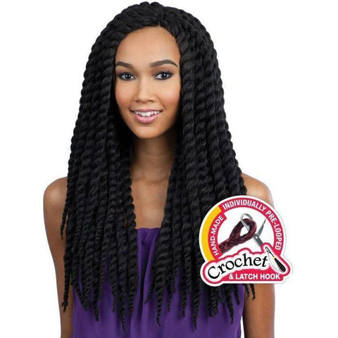 FreeTress Jamaican Jumbo Twist