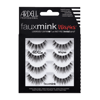 Ardell Professional Faux Mink Wispies