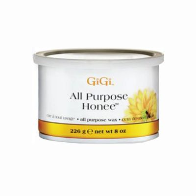 GiGi All Purpose Honee All Purpose Wax 8 OZ