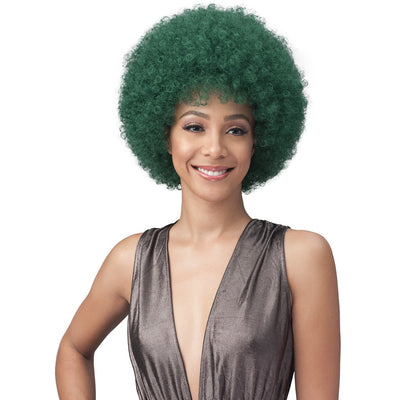 Bobbi Boss Synthetic Wig - Jumbo Afro