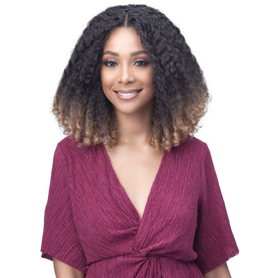 Bobbi Boss Synthetic Free Position Lace Front Wig - MLF310 Kyra