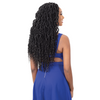 FreeTress Equal Synthetic Crochet Braids - 3X Ghana Loc 20""