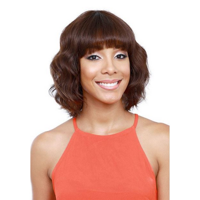 Bobbi Boss 100% Human Hair Wig - MH1252 Timi