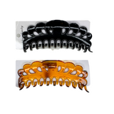 Fashion Large Jaw Clip