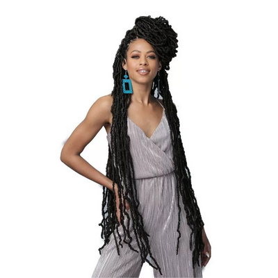 Bobbi Boss Synthetic Braids – 2X Nu Locs 36""