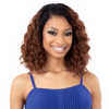 FreeTress Equal HD Illusion Synthetic Lace Frontal Wig - HDL-01