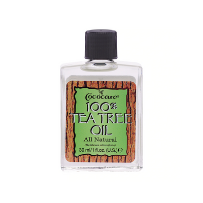 Cococare 100%  Tea Tree Oil 1 OZ
