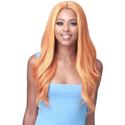 Bobbi Boss Synthetic MediFresh HD Lace Front Wig - MLF508 Esther