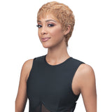 Bobbi Boss Synthetic Wig - M474 Mia