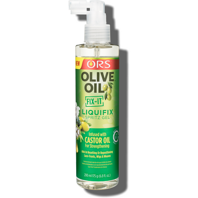 ORS Olive Oil Fit-It Liquifix Spritz Gel 6.8 OZ