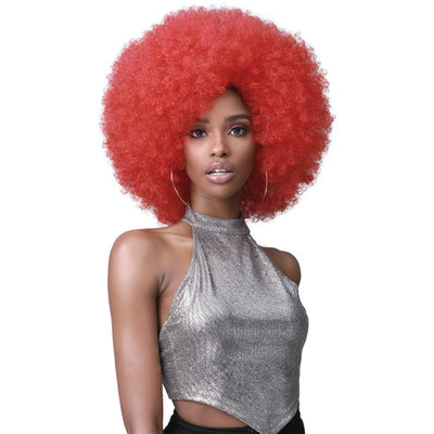 Bobbi Boss Synthetic Wig - Jumbo Afro XL