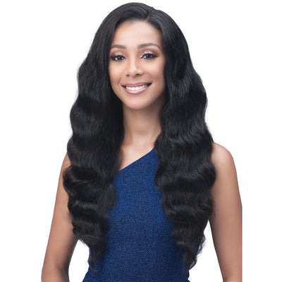 Bobbi Boss Devotions Limited 100% Unprocessed Virgin Remy Human Hair Full Lace Wig - MHDVL03 Ocean Wave