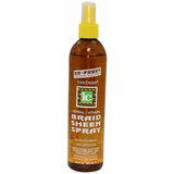 Fantasia IC Herbal Vitamin Braid Sheen Spray 12 OZ
