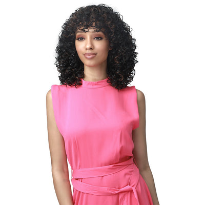 Bobbi Boss Synthetic Wig - M568 Kinzie
