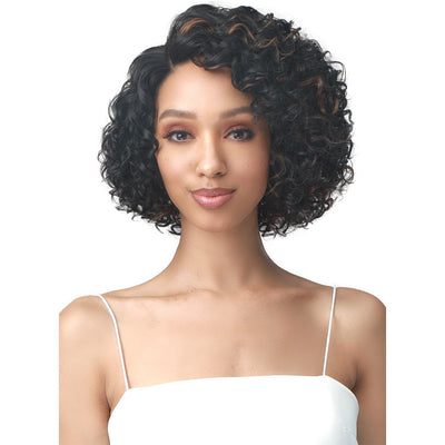 Bobbi Boss Synthetic Lace Part Wig - MLP21 Jessie