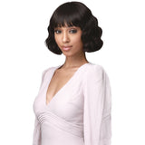 Bobbi Boss 100% Human Hair Wig - MH1280 Ellie