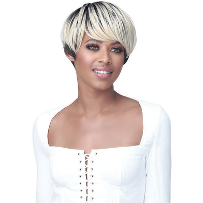 Bobbi Boss Synthetic Wig - M613 Lulu