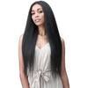 Bobbi Boss Human Hair Blend Miss Origin One Pack Solution Weave – Kinky Perm Yaky