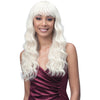 Bobbi Boss Soft Bang Series Synthetic Wig - M483 Briar