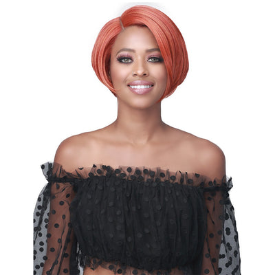 Bobbi Boss Synthetic Lace Front Wig - MLF465 Thelma
