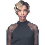 Bobbi Boss Premium Synthetic Lace Front Wig – MLF442 Lucca